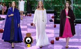 Christian Dior: Earthly Delights