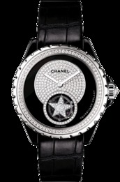 Chanel J12 Flying Tourbillon � ������ 2015