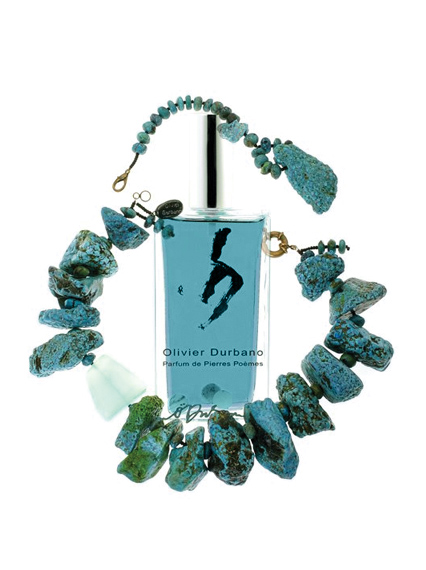Аромат turquoise — multibrand ru – модные бренды