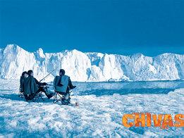 Рекламная кампания Chivas Regal 12