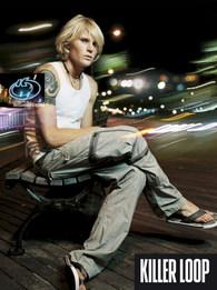 Рекламная кампания весна-лето 2007