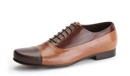 Мужская коллекция обуви весна-лето 2008