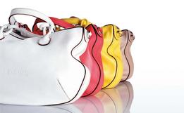 Коллекция сумок Fiesta Time