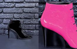 Коллекция обуви и аксессуаров осень-зима 2008/09