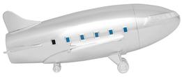 К 23 февраля: серебряный шейкер Asprey «Аэроплан», 7458, mrporter.com