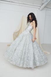 Vivienne Westwood выпустила свадебную коллекцию