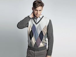 Коллекция мужской одежды осень-зима 2008/09