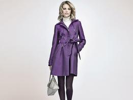 Коллекция зимней одежды осень-зима 2008/09