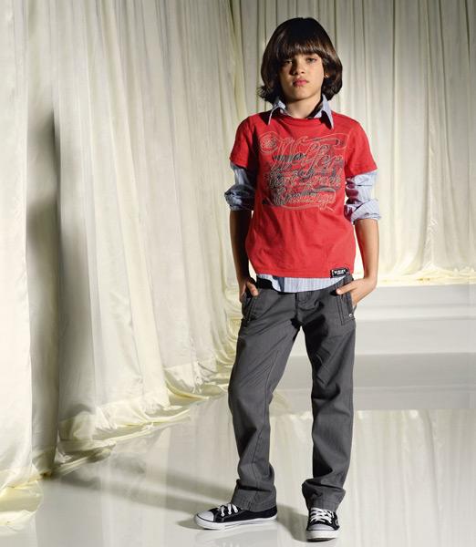 Модные мальчики фото - Стиль & Мода.