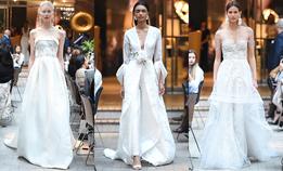 Sachin & Babi bridal весна-лето 2018