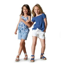 Коллекция детской одежды весна-лето 2009