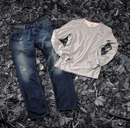 Коллекция одежды весна-лето 2009