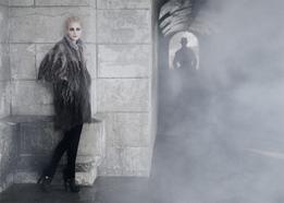 Рекламная кампания осень-зима 2009/10