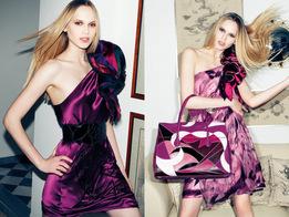 Коллекция женской одежды и аксессуаров осень-зима 2009/10
