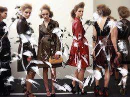 Коллекция одежды и аксессуаров осень-зима 2009/10