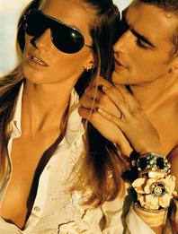 Рекламная кампания весна-лето 2005