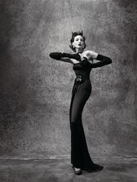 Рекламная кампания весна-лето 2005 Couture