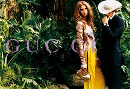 Рекламная кампания весна-лето 2004