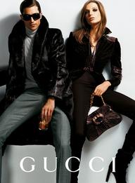 Рекламная кампания осень-зима 2004/05