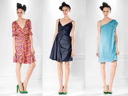 Коллекция одежды Valentino R.E.D. весна-лето 2010