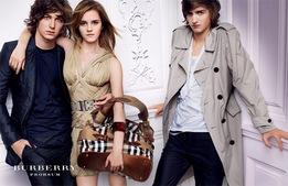 Рекламная кампания весна-лето 2010