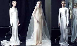 Edem Couture bridal весна-лето 2018