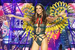 Что нужно знать о шоу Victoria's Secret 2017