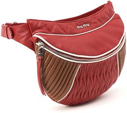 Крутые сумки из круизной коллекции Miu Miu