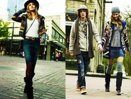 42869f4b9f4 Коллекция одежды Replay осень-зима 2011 12 — MULTIBRAND.RU – модные ...