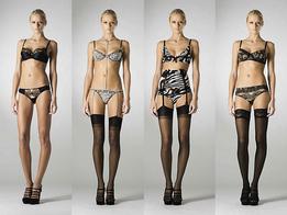 Коллекция нижнего белья осень-зима 2010/11