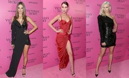 Гости вечеринки Victoria's Secret 2017