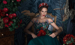 Русская фантазия Axenoff Jewellery
