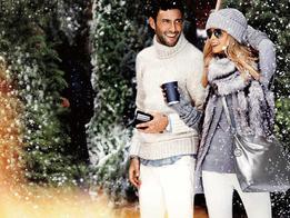 Зимняя рекламная кампания 2010/11
