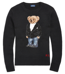 К Новому году: свитер Polo Ralph Lauren, 29950 рублей, ЦУМ