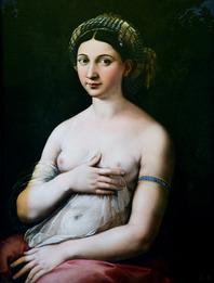 История эротики в искусстве —в альбоме Phaidon