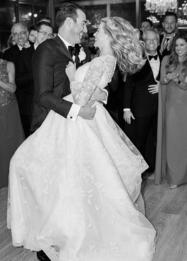 Свадебный переполох: главные моменты 2017 года