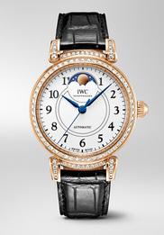 Праздничная версия часов Da Vinci Automatic