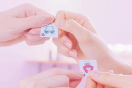 Shiseido теперь делают чипы для студентов и школьников Японии