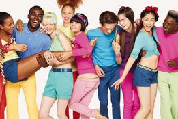Рекламная кампания весна-лето 2011