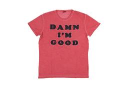 Коллекция футболок Wrangler весна-лето 2011