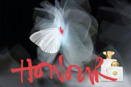 Парфюмерный дуэт Amouage Honour Woman иHonour Man