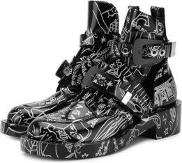 К 8 Марта: ботинки Balenciaga, 79 950 рублей, ЦУМ