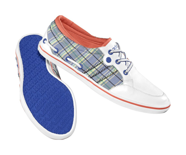 8f7770d07 Коллекция обуви Adidas Neo весна-лето 2011 — MULTIBRAND.RU – модные ...