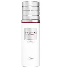 К 23 февраля: аромат Dior Homme Sport Very Cool Spray, 5950 рублеи, ЦУМ