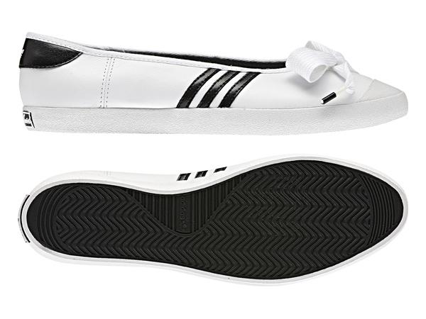 1e17d1363 Коллекция обуви и аксессуаров Adidas Originals весна-лето 2011 ...