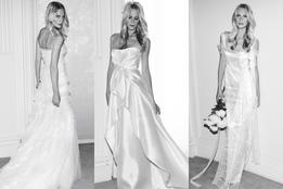 Коллекция свадебных платьев Alberta Ferretti