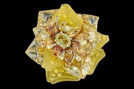 Коллекция ювелирных украшений Christian Dior LeBal des Roses