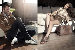 Коллекция обуви Fabi весна-лето 2011