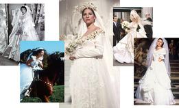 Самые запоминающиеся свадьбы в кино