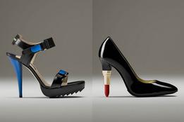 Коллекция обуви и аксессуаров Alberto Guardiani весна-лето 2011